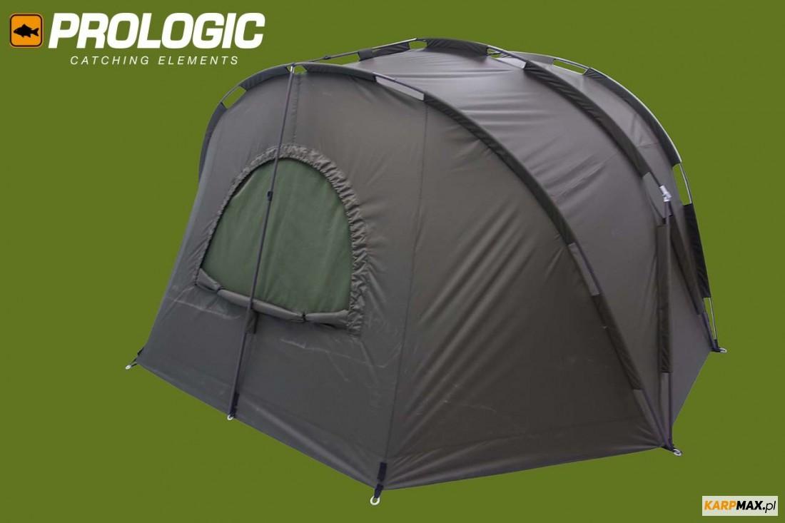 2 osobowy namiot karpiowy Prologic Commander VX3